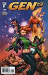Cover for Gen 13 (DC, 2006 series) #9