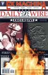 Cover for Ex Machina (DC, 2004 series) #23