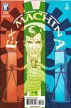 Cover for Ex Machina (DC, 2004 series) #27