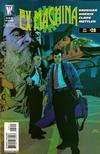 Cover for Ex Machina (DC, 2004 series) #28