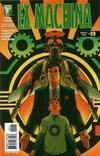 Cover for Ex Machina (DC, 2004 series) #29