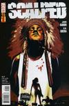 Cover for Scalped (DC, 2007 series) #1
