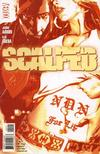 Cover for Scalped (DC, 2007 series) #2