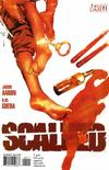 Cover for Scalped (DC, 2007 series) #5