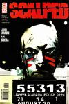 Cover for Scalped (DC, 2007 series) #6