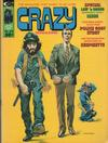 Cover for Crazy Magazine (Marvel, 1973 series) #8