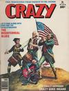 Cover for Crazy Magazine (Marvel, 1973 series) #20