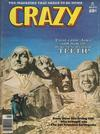 Cover for Crazy Magazine (Marvel, 1973 series) #22