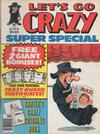 Cover for Crazy Magazine (Marvel, 1973 series) #30