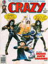 Cover for Crazy Magazine (Marvel, 1973 series) #41