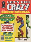 Cover for Crazy Magazine (Marvel, 1973 series) #42