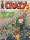 Cover for Crazy Magazine (Marvel, 1973 series) #47