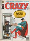 Cover for Crazy Magazine (Marvel, 1973 series) #50