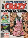 Cover for Crazy Magazine (Marvel, 1973 series) #55