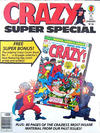 Cover for Crazy Magazine (Marvel, 1973 series) #58