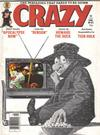 Cover for Crazy Magazine (Marvel, 1973 series) #63