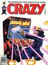 Cover for Crazy Magazine (Marvel, 1973 series) #68
