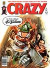 Cover for Crazy Magazine (Marvel, 1973 series) #69
