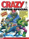 Cover for Crazy Magazine (Marvel, 1973 series) #70