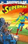 Cover for Showcase Presents Superman (DC, 2005 series) #3