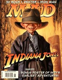 Cover Thumbnail for MAD (EC, 1952 series) #490