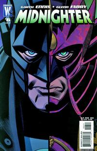 Cover Thumbnail for Midnighter (DC, 2007 series) #6