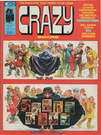 Cover Thumbnail for Crazy Magazine (Marvel, 1973 series) #9