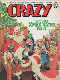 Cover Thumbnail for Crazy Magazine (Marvel, 1973 series) #16