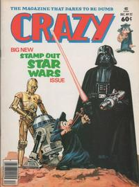 Cover Thumbnail for Crazy Magazine (Marvel, 1973 series) #32