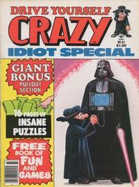 Cover Thumbnail for Crazy Magazine (Marvel, 1973 series) #37