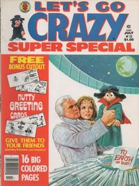 Cover Thumbnail for Crazy Magazine (Marvel, 1973 series) #52