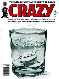 Cover Thumbnail for Crazy Magazine (Marvel, 1973 series) #65