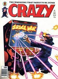 Cover Thumbnail for Crazy Magazine (Marvel, 1973 series) #68