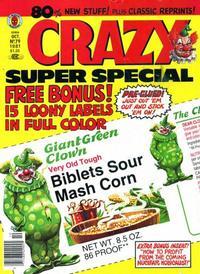 Cover Thumbnail for Crazy Magazine (Marvel, 1973 series) #79