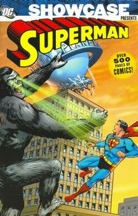 Cover Thumbnail for Showcase Presents Superman (DC, 2005 series) #2