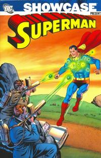 Cover Thumbnail for Showcase Presents: Superman (DC, 2005 series) #3
