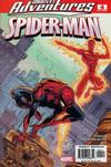 Cover for Marvel Adventures Spider-Man (Marvel, 2005 series) #4