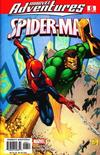 Cover for Marvel Adventures Spider-Man (Marvel, 2005 series) #6 [Food Lion Giveaway]