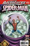 Cover for Marvel Adventures Spider-Man (Marvel, 2005 series) #10