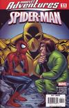 Cover for Marvel Adventures Spider-Man (Marvel, 2005 series) #11 [Newsstand Edition]