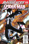 Cover for Marvel Adventures Spider-Man (Marvel, 2005 series) #21