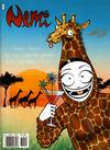 Cover for Nemi (Hjemmet / Egmont, 2003 series) #49