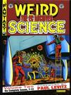 Cover for EC Archives: Weird Science (Gemstone, 2006 series) #2