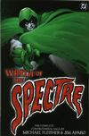 Cover for Wrath of the Spectre (DC, 2005 series)