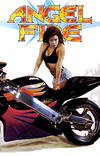 Cover for Angel Fire (Crusade Comics, 1997 series) #1
