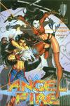 Cover for Angel Fire (Crusade Comics, 1997 series) #2