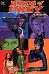 Cover for Birds of Prey: Sensei & Student (DC, 2005 series)
