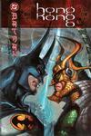 Cover for Batman: Hong Kong (DC, 2003 series)