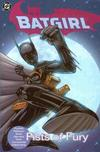 Cover for Batgirl: Fists of Fury (DC, 2004 series) #[nn]
