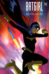 Cover for Batgirl: Year One (DC, 2003 series)  [First Printing]